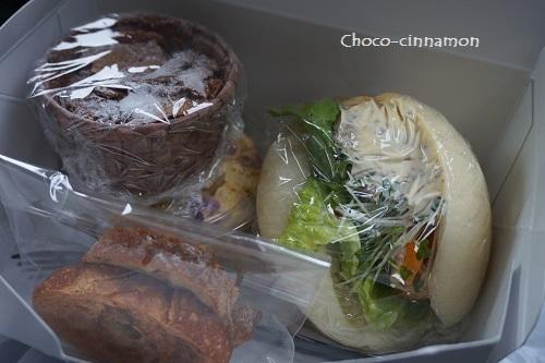 BABA  bakery ランチBox.JPG