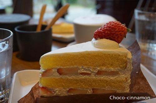 いちごしショートケーキ.JPG