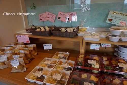 ゆずりは惣菜売り場.JPG