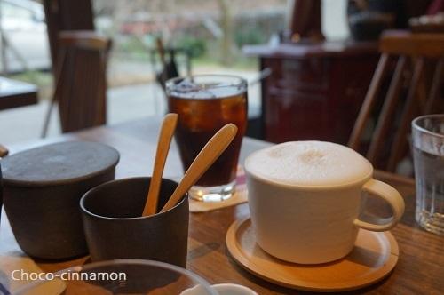 アイスコーヒー&カプチーノ.JPG