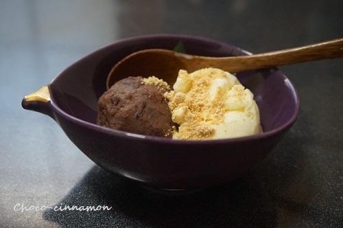 デザートおはぎアイス.JPG