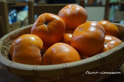 次郎柿、富有柿.JPG